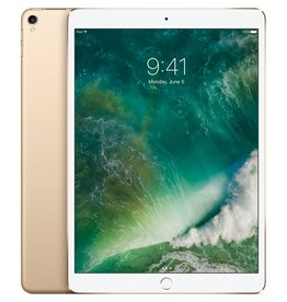 Apple Apple 10.5-inch iPad Pro Wi-Fi 64GB - Gold MQDX2LL/A
