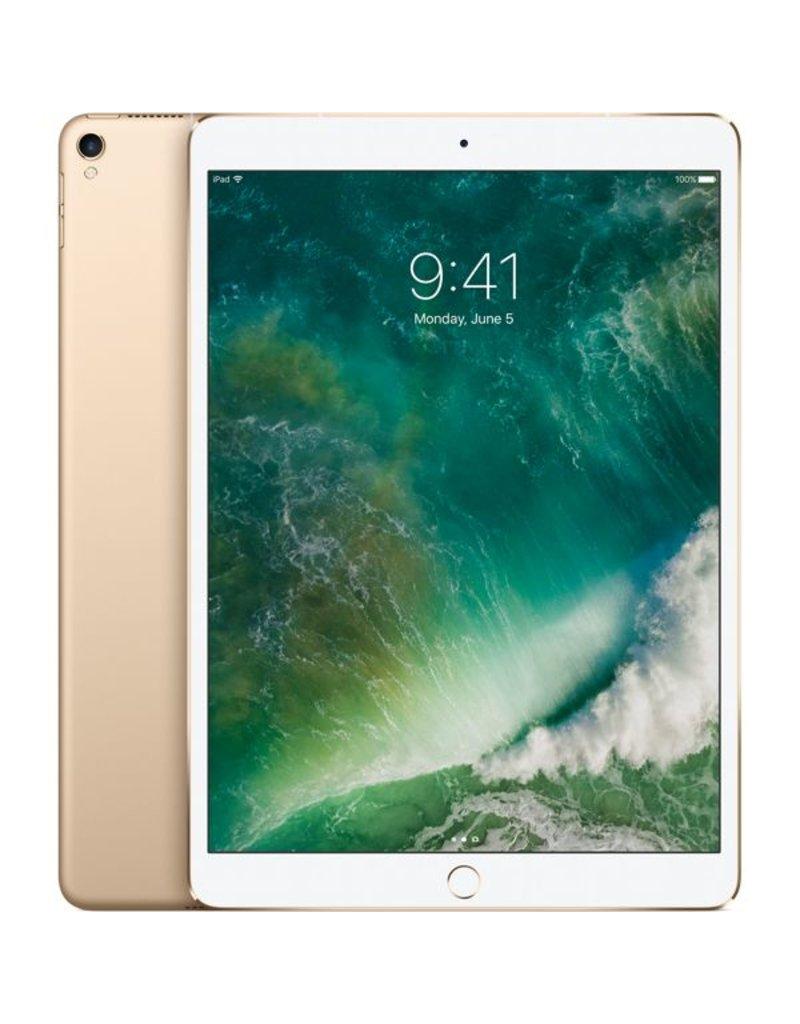 Apple Apple 10.5-inch iPad Pro Wi-Fi 64GB - Gold MQDX2LL/A