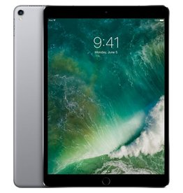 Apple 10.5-inch iPad Pro Wi-Fi + Cellular 256GB - Space Gray