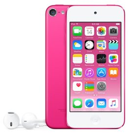 Apple iPod touch 16GB Pink - MKGX2LL/A