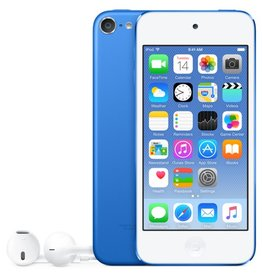 Apple Apple iPod touch 16GB Blue - MKH22LL/A