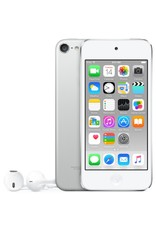 Apple Apple iPod touch 16GB Silver - MKH42LL/A