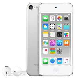 Apple iPod touch 32GB Silver - MKHX2LL/A
