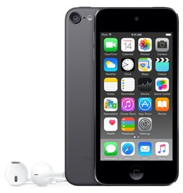 Apple iPod touch 16GB Space Gray - MKH62LL/A