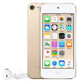 Apple iPod touch 32GB Gold - MKHT2LL/A
