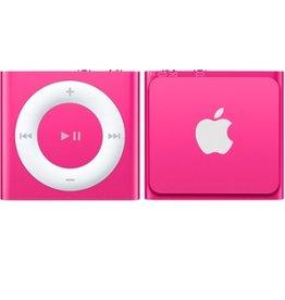 Apple iPod shuffle 2GB - Pink - MKM72LL/A