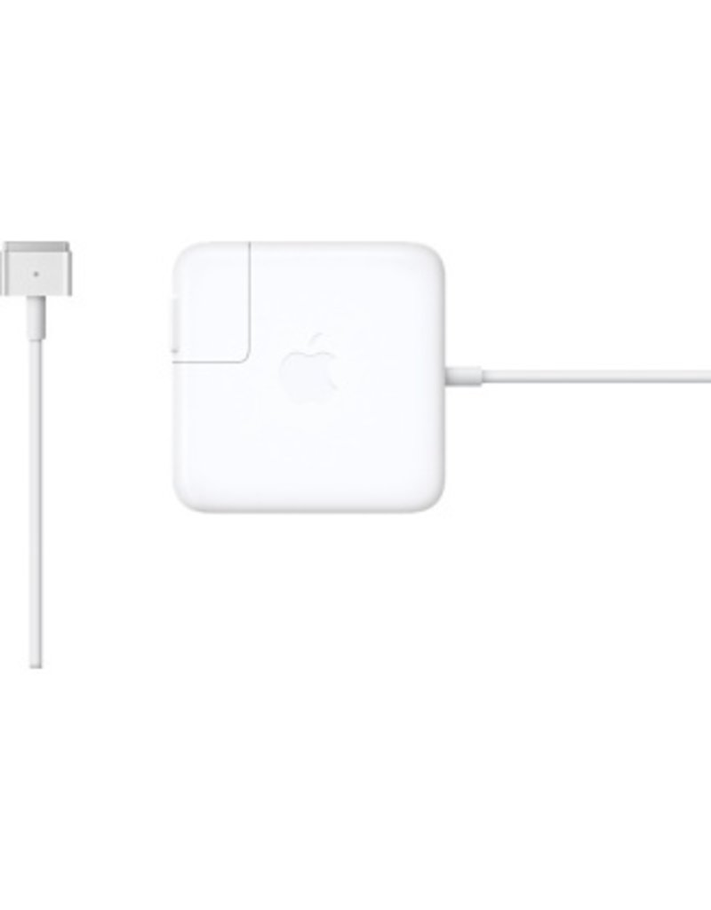 "Apple Apple 45W MagSafe 2 Power Adapter (for Macbook Air 11.6"" and 13.3"") MD592LL/A"