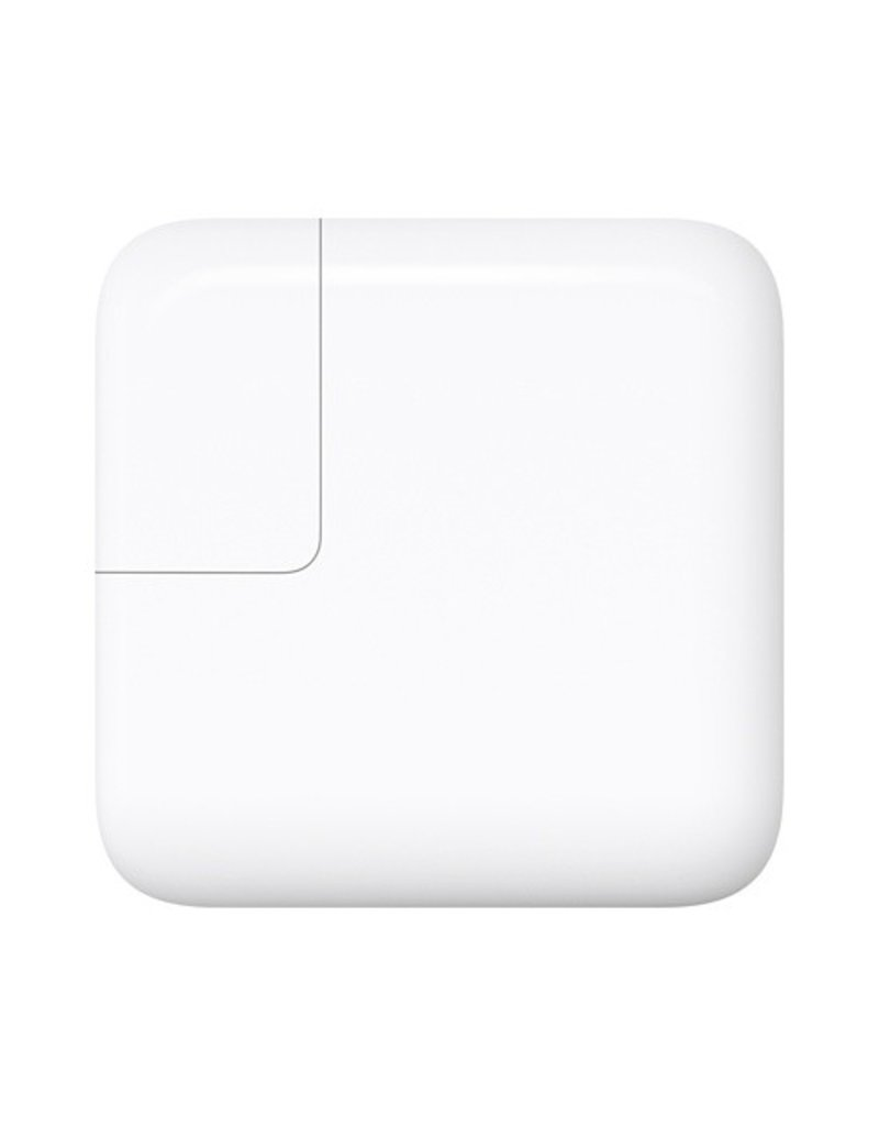 Apple Apple 29W USB-C Power Adapter MJ262LL/A