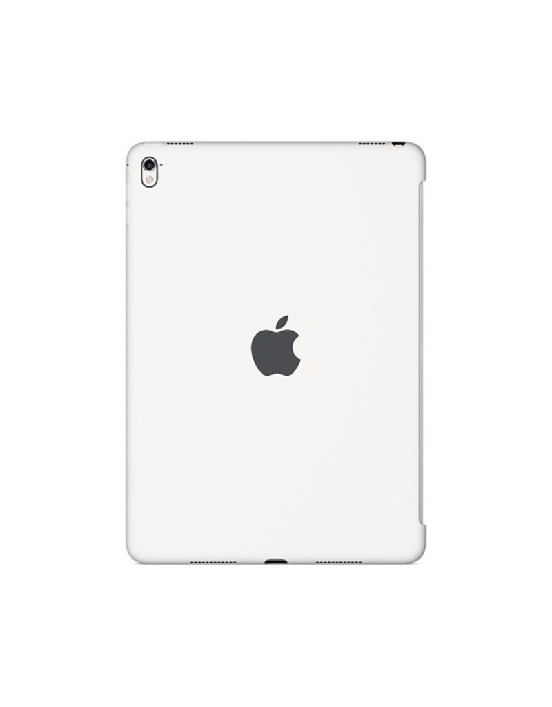Apple Silicone Case for 9.7-inch iPad Pro - White - MM202AM/A