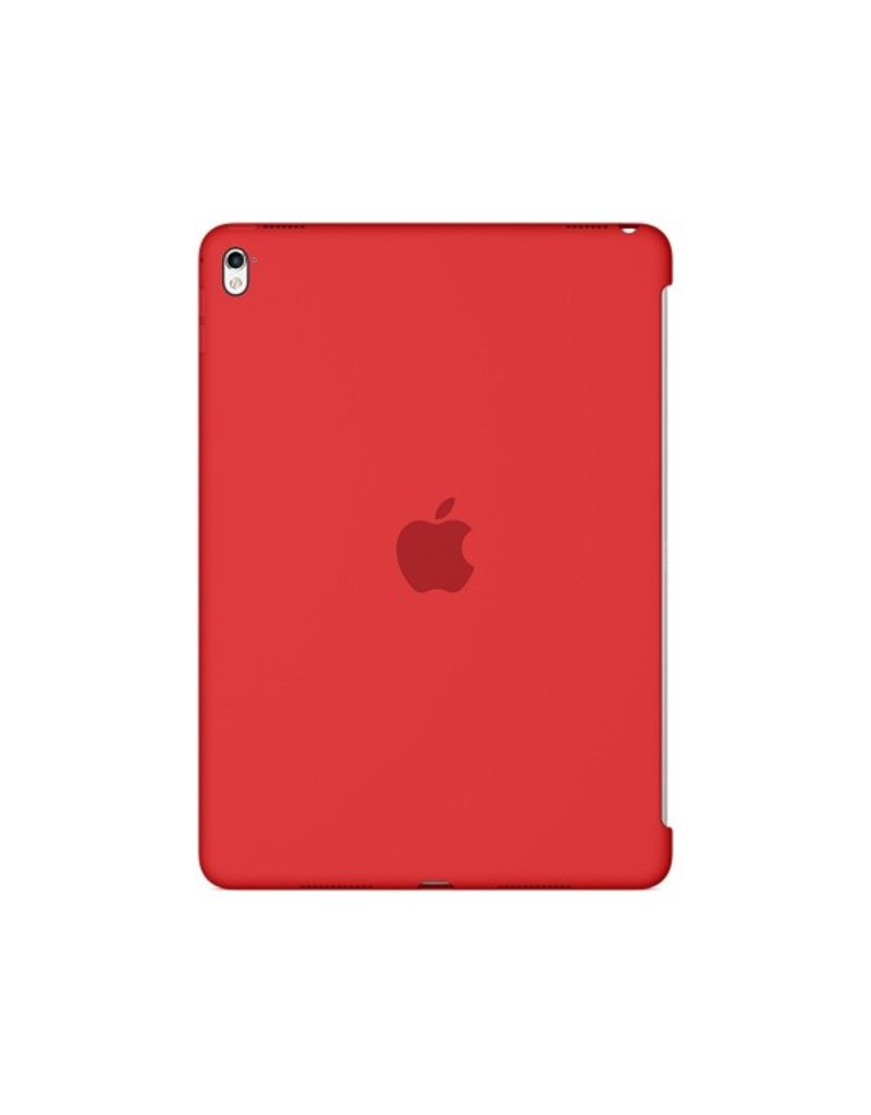 Apple Silicone Case for 9.7-inch iPad Pro - (PRODUCT)RED - MM222AM/A