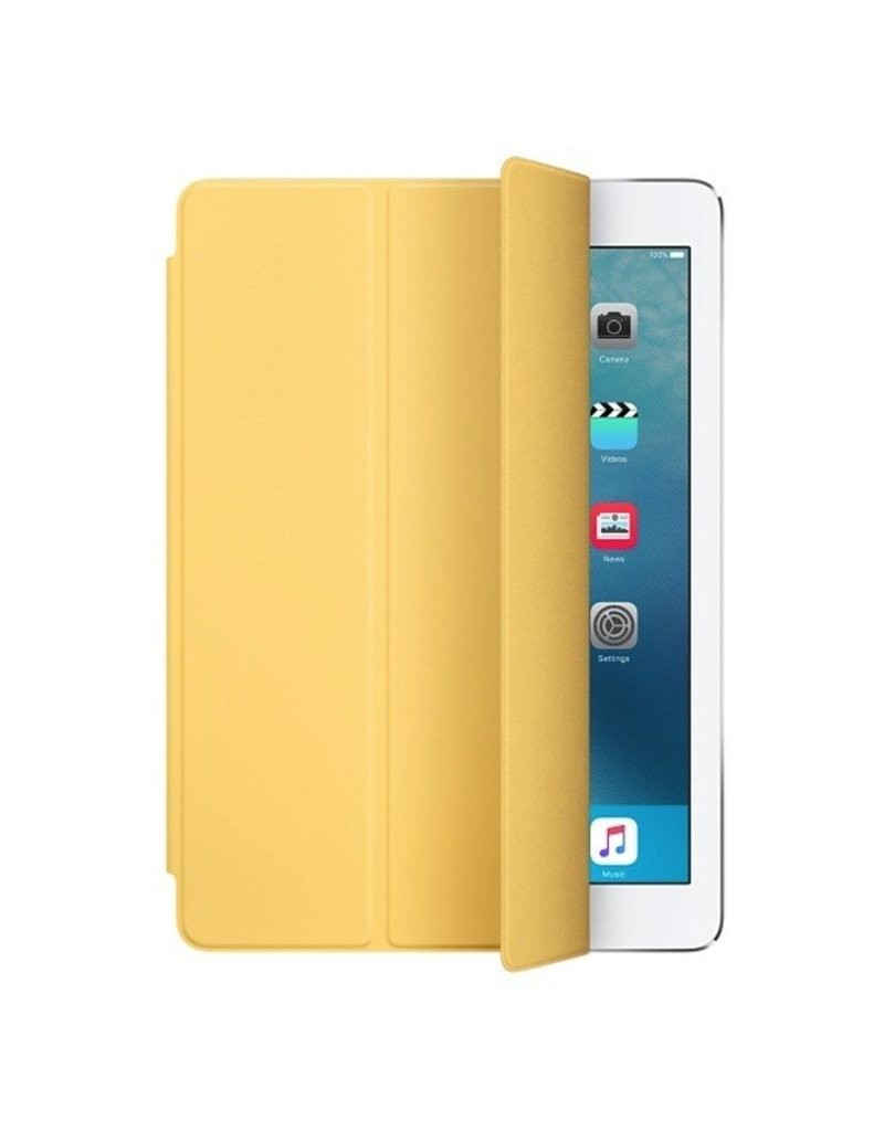 Apple Smart Cover for 9.7-inch iPad Pro - Yellow - MM2K2AM/A