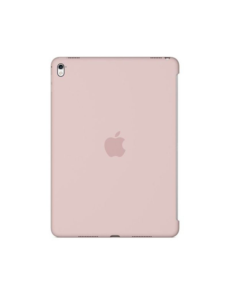 Apple Silicone Case for 9.7-inch iPad Pro - Pink Sand - MNN72ZM/A