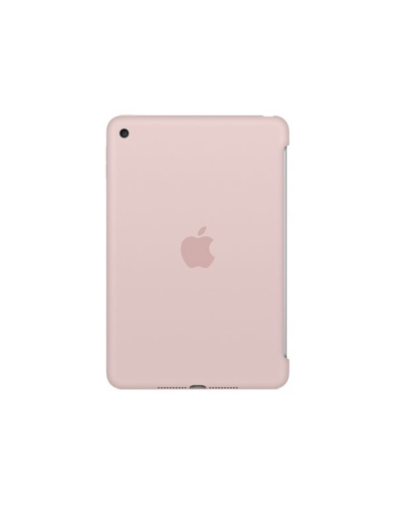 Apple iPad mini 4 Silicone Case - Pink Sand - MNND2ZM/A