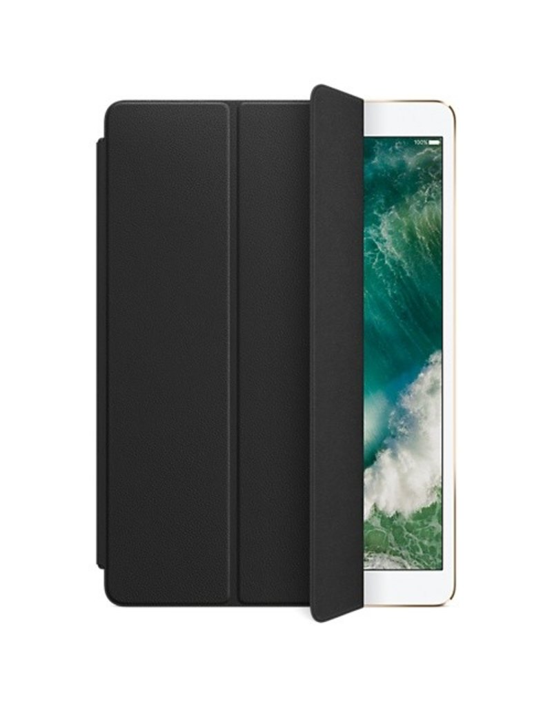 Apple Leather Smart Cover for 10.5-inch iPad Pro - Black - MPUD2ZM/A