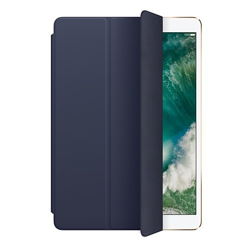 Apple Smart Cover for 10.5-inch iPad Pro - Midnight Blue - MQ092ZM/A