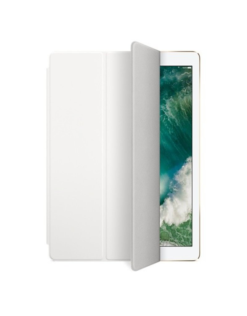 Apple Smart Cover for 12.9-inch iPad Pro - White - MQ0H2ZM/A