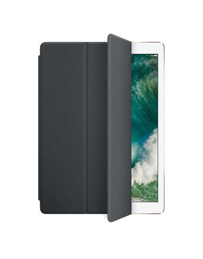 Apple Smart Cover for 12.9-inch iPad Pro - Charcoal Gray - MQ0G2ZM/A
