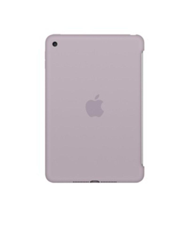 Apple iPad mini 4 Silicone Case - Lavender - MLD62ZM/A