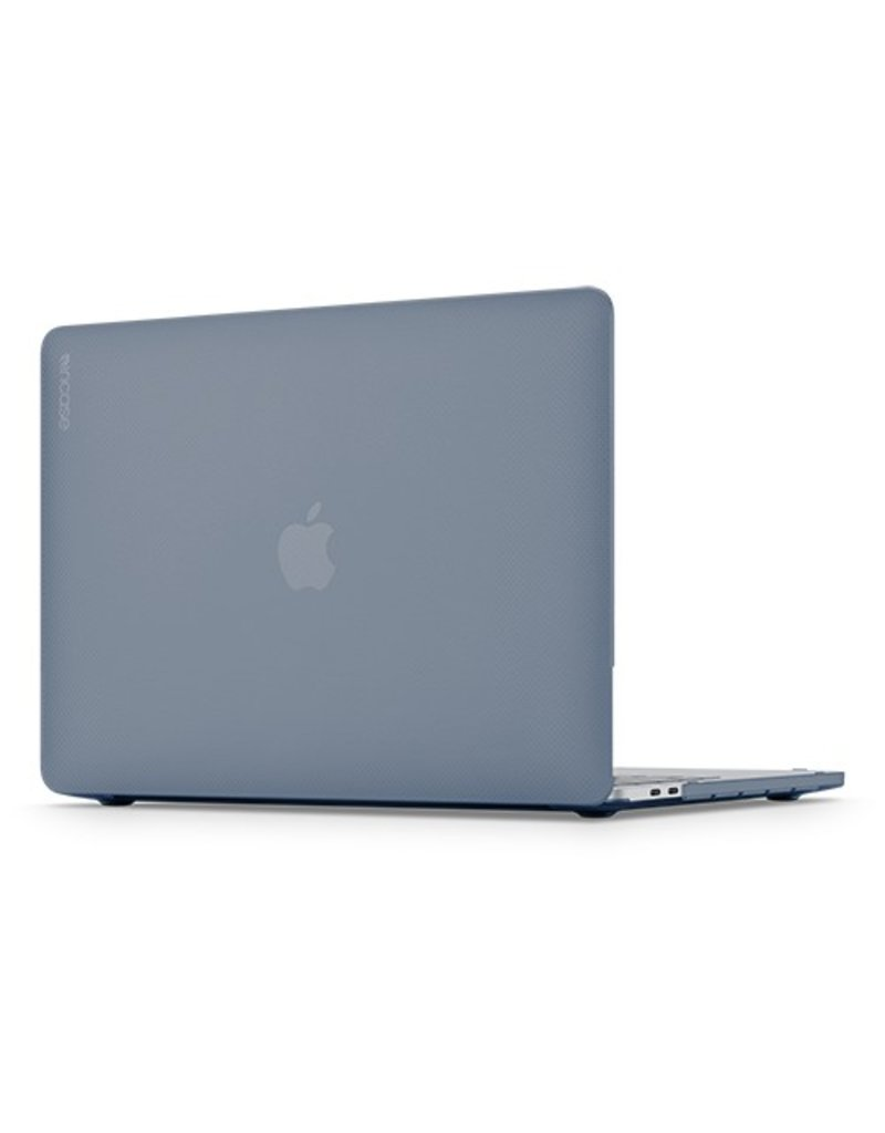 "Apple Incase 15"" Hardshell Case for MacBook Pro with Thunderbolt 3 (USB-C) - Blue - HL0X2ZM/A"