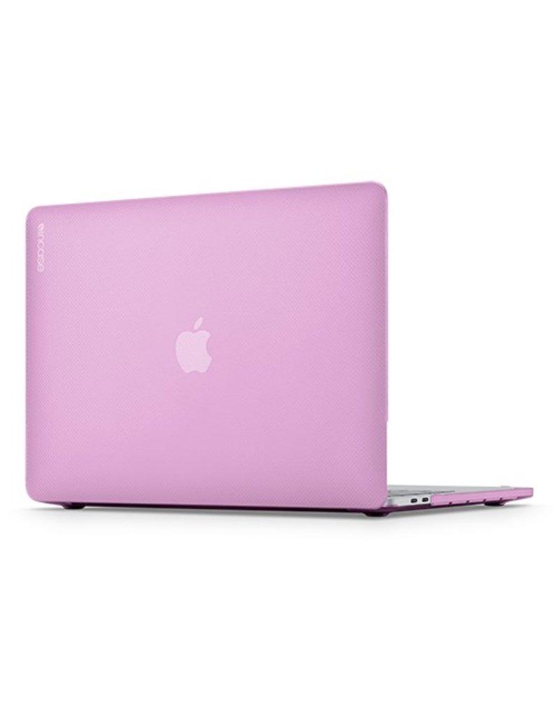 "Apple Incase 15"" Hardshell Case for MacBook Pro with Thunderbolt 3 (USB-C) - Purple - HL0Q2ZM/A"