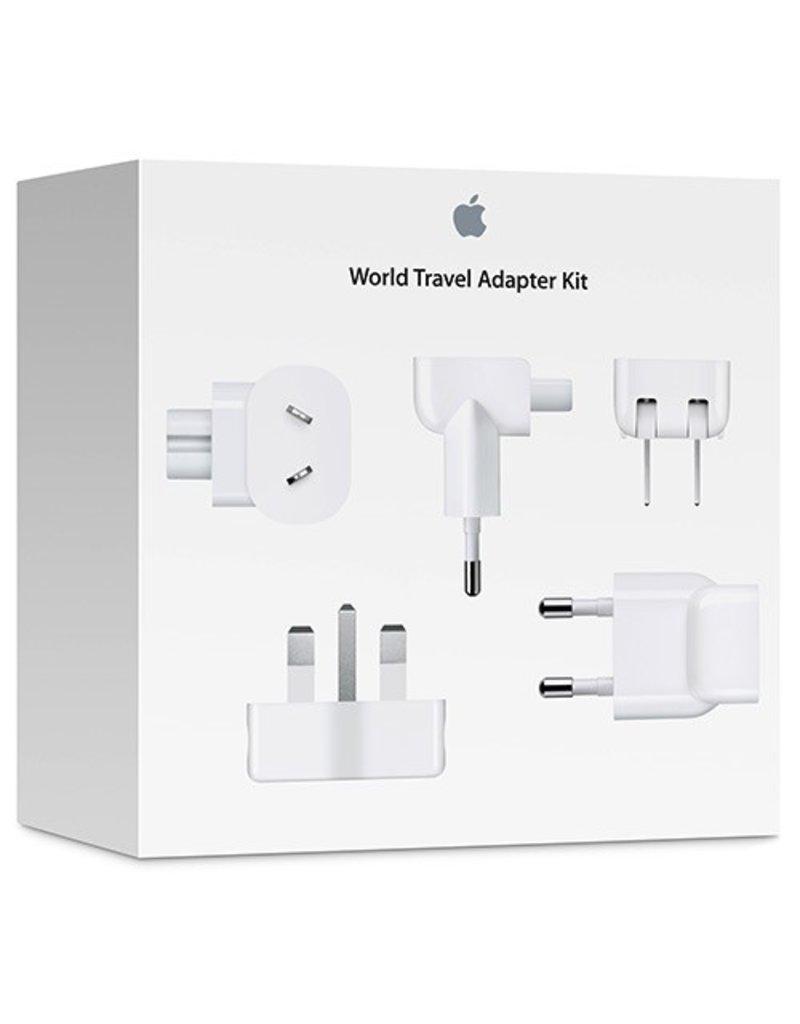 Apple Apple World Travel Adapter Kit - MD837AM/A