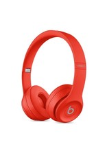Apple Beats Solo3 Wireless On-Ear Headphones - (PRODUCT)RED