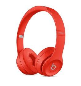 Apple Beats Solo3 Wireless On-Ear Headphones - (PRODUCT)RED