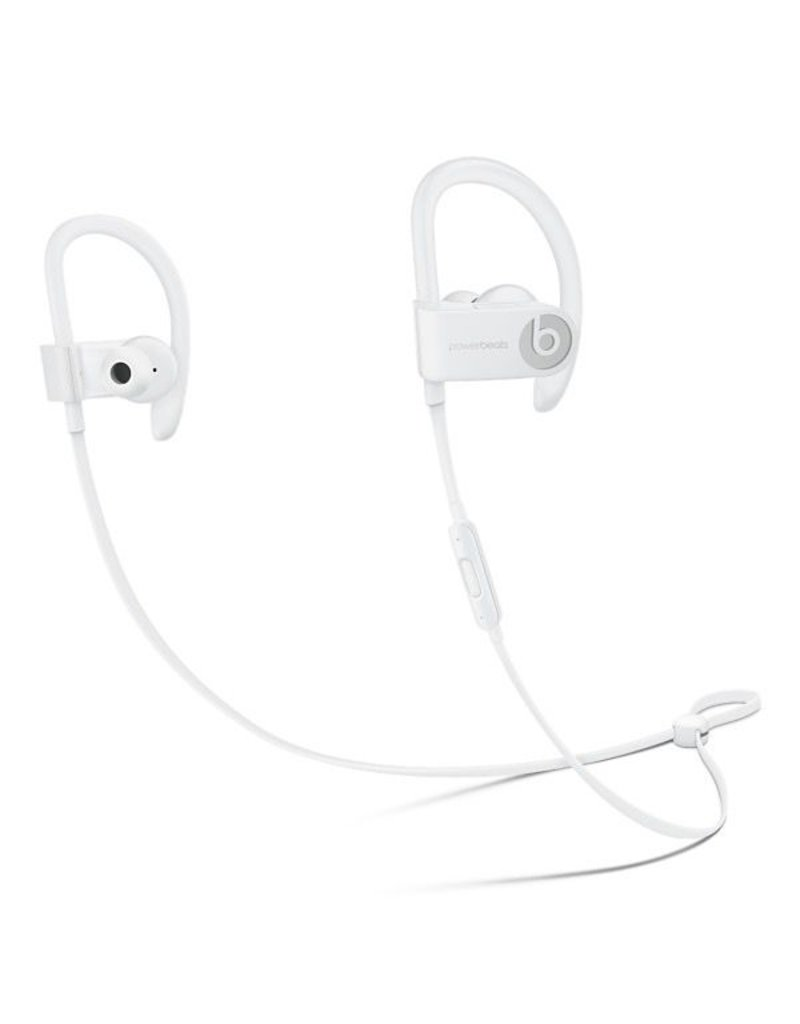 Apple Powerbeats3 Wireless Earphones - White