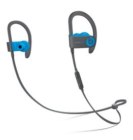 Apple Powerbeats3 Wireless Earphones - Flash Blue