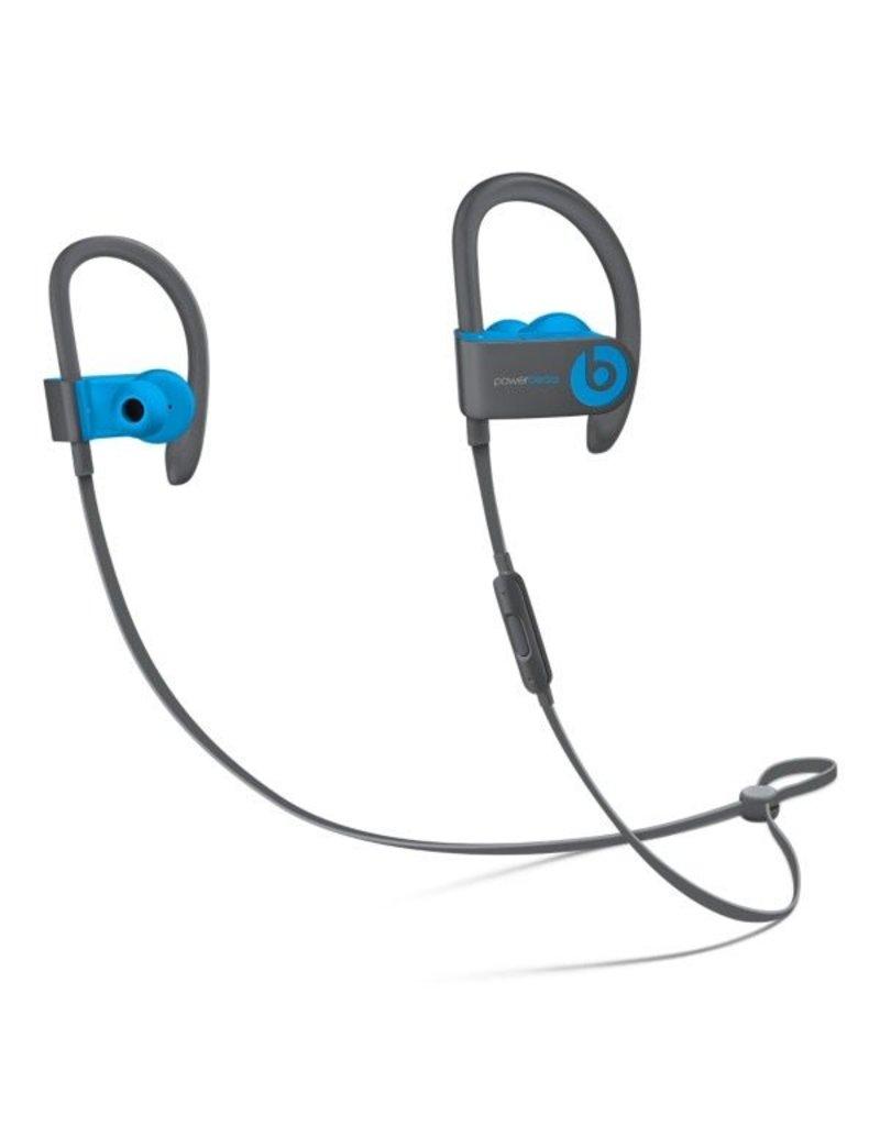 Apple Powerbeats3 Wireless Earphones - Flash Blue