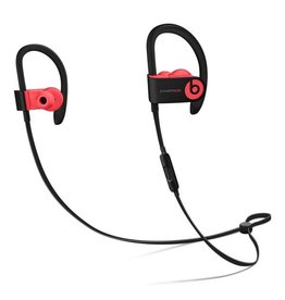 Apple Powerbeats3 Wireless Earphones - Siren Red