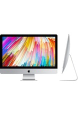 Apple 7-inch iMac with Retina 5K display: 3.4GHz quad-core Intel Core i5 8GB 1TB Fusion Drive Radeon Pro 570 with 4GB video memory Two Thunderbolt 3 ports