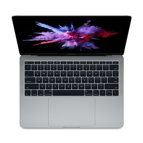 Apple 13-inch MacBook Pro: 2.3GHz dual-core i5, 8GB RAM, 256GB - Space Gray