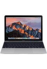 Apple Macbook 12-inch: 1.2GHz dual-core Intel Core m3, 8GB RAM 256GB - Space Gray