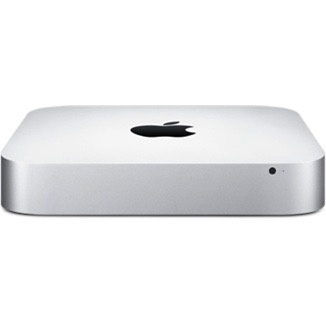 Apple Mac Mini 1.4GHz dual-core Intel Core i5, 4GB RAM, 500GB hard drive