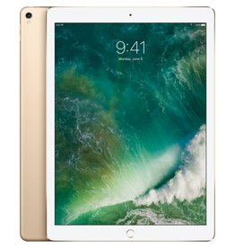 Apple 12.9-inch iPad Pro Wi-Fi + Cellular 256GB - Gold
