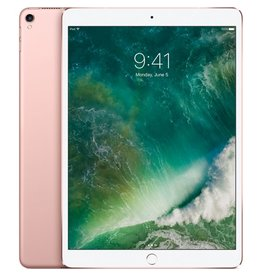 Apple 10.5-inch iPad Pro Wi-Fi 512GB - Rose Gold