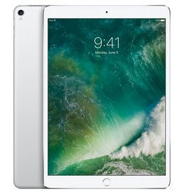 Apple 10.5-inch iPad Pro Wi-Fi 512GB - Silver