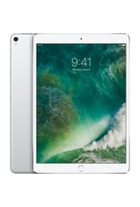 Apple 10.5-inch iPad Pro Wi-Fi + Cellular 256GB - Silver