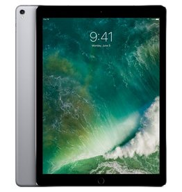 Apple 12.9-inch iPad Pro Wi-Fi 64GB - Space Gray