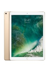 Apple 12.9-inch iPad Pro Wi-Fi + Cellular 64GB - Gold