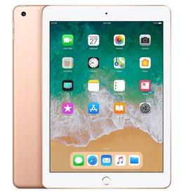 Apple iPad Wi-Fi 32GB - Gold