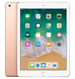 Apple iPad Wi-Fi + Cellular for Apple SIM 32GB - Gold