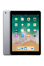 Apple iPad Wi-Fi + Cellular for Apple SIM 32GB - Space Gray