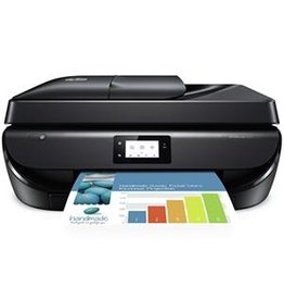 HP Office Jet 5255 AiO Printer