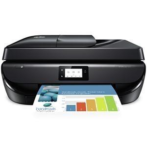HP Office Jet 5255 AiO Printer