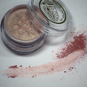 cosmetics glitter eye dust pink mocha 01 personal palette inc