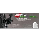 AXCEL SIGHTS Axcel Block Recurve thread 8/32