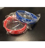 2Dogs Wristbands