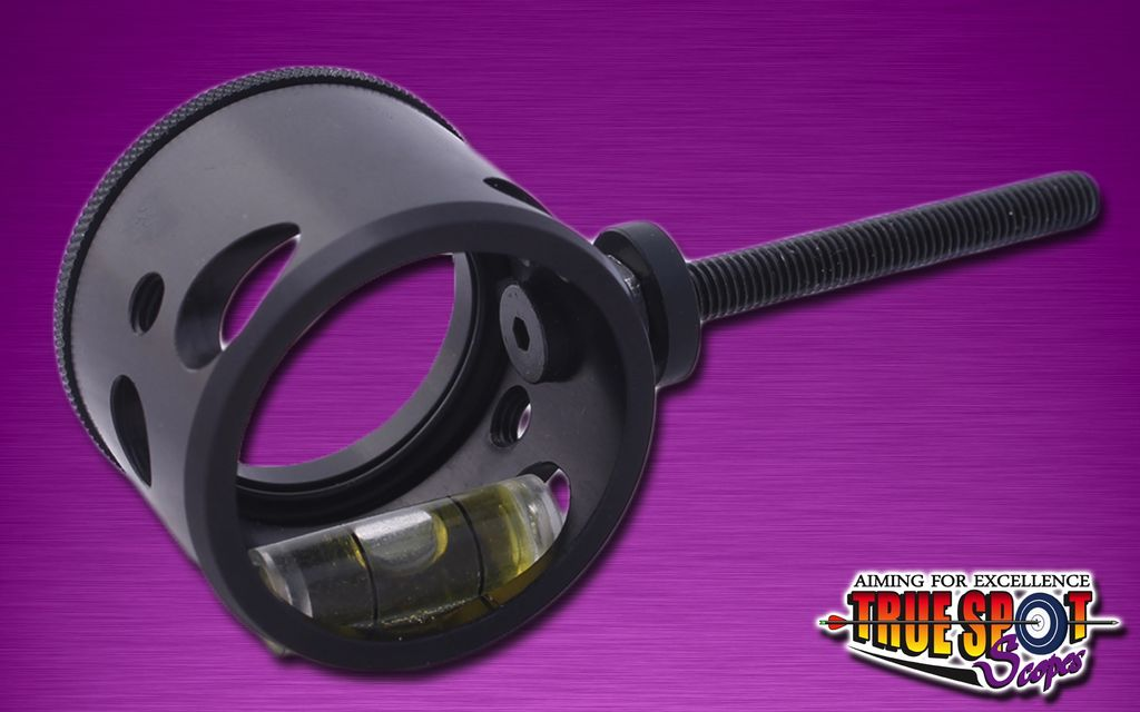 True Spot True Spot Alloy Scope Housing